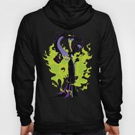 Maleficent Mistress of All Evil Hoody