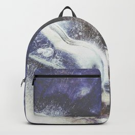 Blue River Ice Backpack