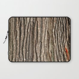 Wood bark Laptop Sleeve