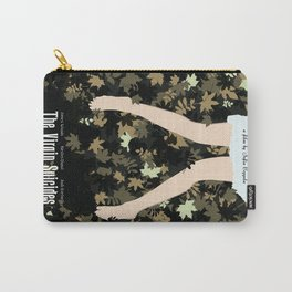 The Virgin Suicides art movie inspired Carry-All Pouch