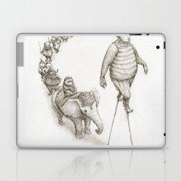 This Thing Called Life Laptop & iPad Skin