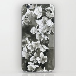 Chiaroscuro iPhone Skin
