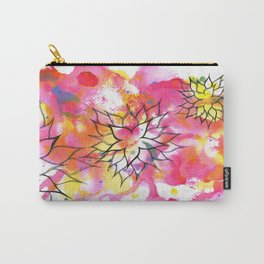 Watercolour 01 Carry-All Pouch