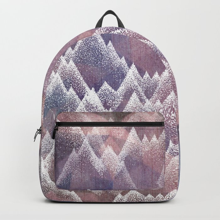 Forever Mountains Backpack