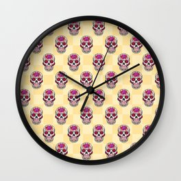 Blackart Wall Clock
