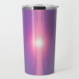 Let the guiding light lead you Travel Mug