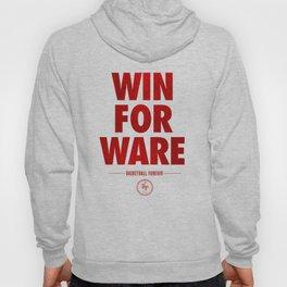 Win For Ware Hoody
