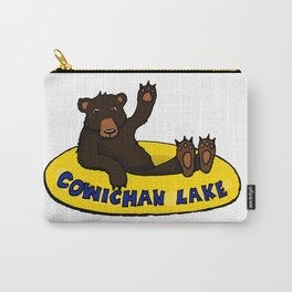 Lake Cowichan Carry-All Pouch