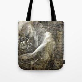 urban love Tote Bag