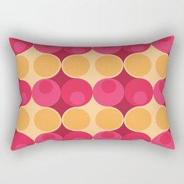 MCM Genie Rectangular Pillow