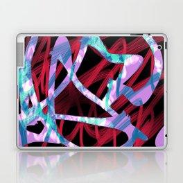 whoa Laptop & iPad Skin
