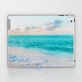 Ocean Bliss #society6 #society6artprint #buyart Laptop & iPad Skin