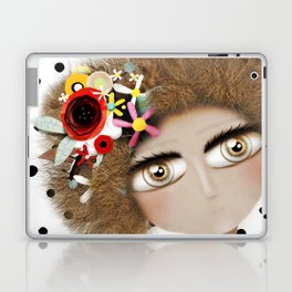 I can not take my eyes out of you Laptop & iPad Skin