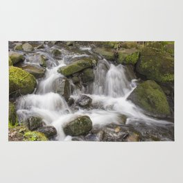 Lumsdale Falls Rug