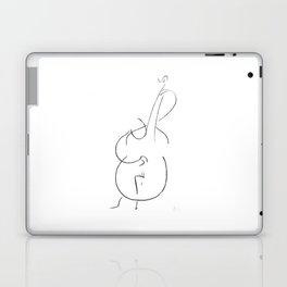 Gary Peacock – Improvisations in Jazz Laptop & iPad Skin