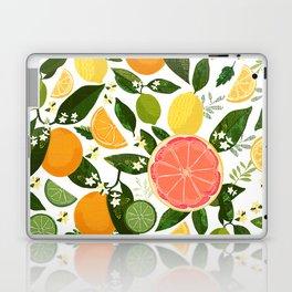 Punch Bowl Pattern Laptop & iPad Skin