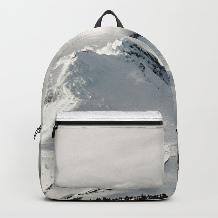 Marvelous Mount Hood Backpack