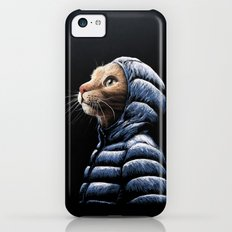 COOL CAT Slim Case iPhone 5c