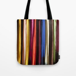 Cover me with Color Tote Bag