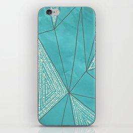 st peters-burg iPhone Skin