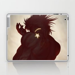 Dio Brando Laptop & iPad Skin