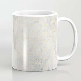 gOld 3D Coffee Mug