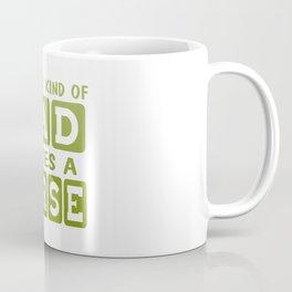 Dad's Nurse Coffee Mug