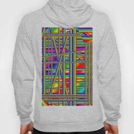 Urban neon Hoody