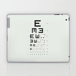 The EWE Chart Laptop & iPad Skin