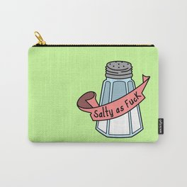Salty Carry-All Pouch
