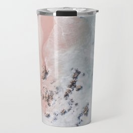 sea bliss Travel Mug