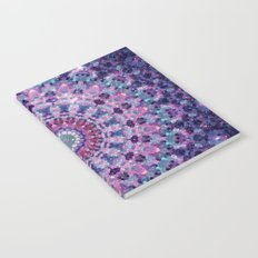 ARABESQUE UNIVERSE Notebook