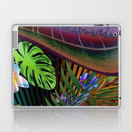 Island Wave by Kenny Rego Laptop & iPad Skin