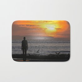 Sundown Bath Mat