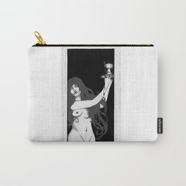Queen of Cups Carry-All Pouch