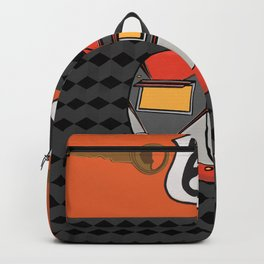 Route 66 Classic Living Backpack