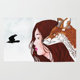 Kindred Spirits Rug