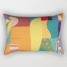ventana Rectangular Pillow