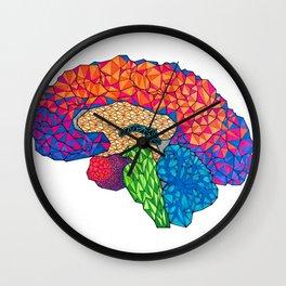 Cranium Wall Clock