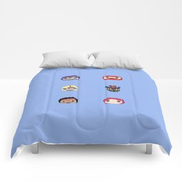 Big Hero 6 Comforters