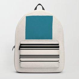 Code Teal Backpack