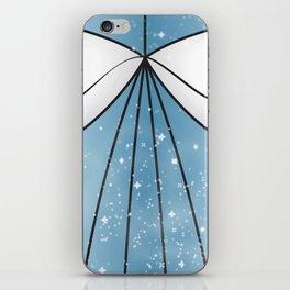 Cinderella Gown iPhone Skin