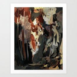 copselove Art Print