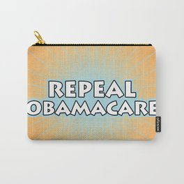 Repeal Obamacare Carry-All Pouch