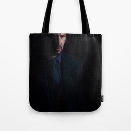 The Boogeyman Tote Bag