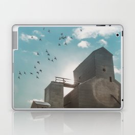 Flight Laptop & iPad Skin
