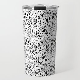 Dalmatian Daze Travel Mug