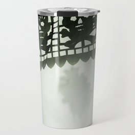 calaveras Travel Mug
