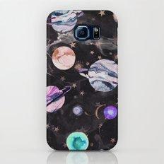 Marble Galaxy Galaxy S8 Slim Case