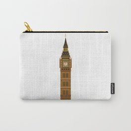 Big Ben Isolated Carry-All Pouch
